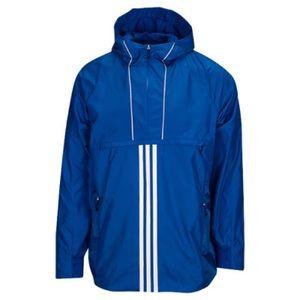 Adidas ID Woven Anorak CV3269 Lightweight Pullover